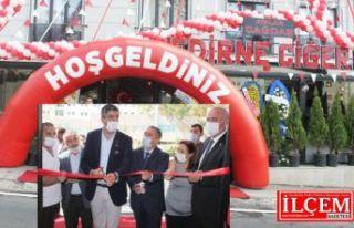 Meşhur Edirne Ciğercisi Çağdaş Restaurant, Kartal'da...