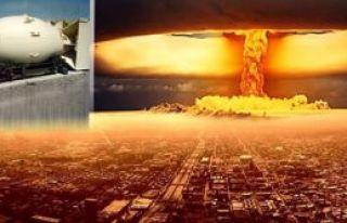 ABD, topraklarında göreceği en korkunç felakete...