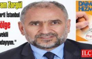Bayram Zorgül