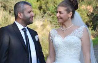 Gülşah & Hamit Kurt evlendiler