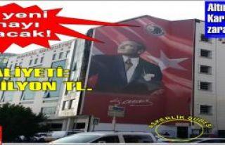 Kartal Belediye Başkanı Altınok Öz'ün Kartal'a...