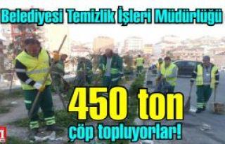 Maltepe Belediyesi Temizlik İşleri Müdürlüğü...