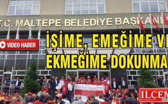 """İmamoğlu """"İstanbul'un tüm 39 ilçesine ilgim var!"""""""