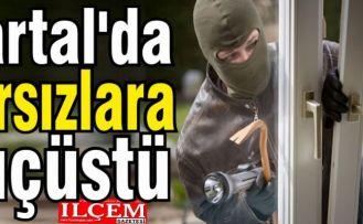 Kartal'da Hırsızlara Polislerden suçüstü