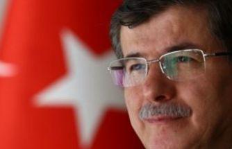 İşte Davutoğlu'nun 154 kişilik kurucular kurulu isim listesi