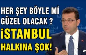 İstanbul halkına yüksek Doğalgaz faturası şoku!