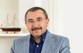 Ataşehir AK Parti yeni ilçe Başkanı İsmail Erdem