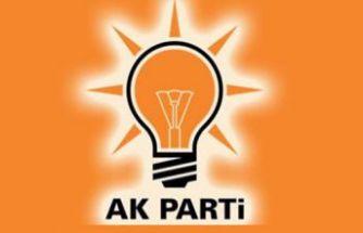 Çekmeköy AK Parti yeni ilçe Başkanı Akın İlhan