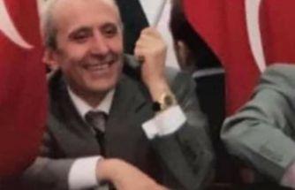 Efsane başkan Hüseyin Kurt vefat etti.