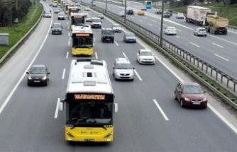 İstanbul'da toplu ulaşıma ikinci şok zam!