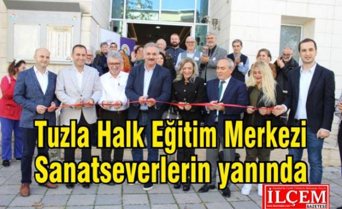 Maltepe Cem Evi, Ali Kılıç'tan yana dertli!