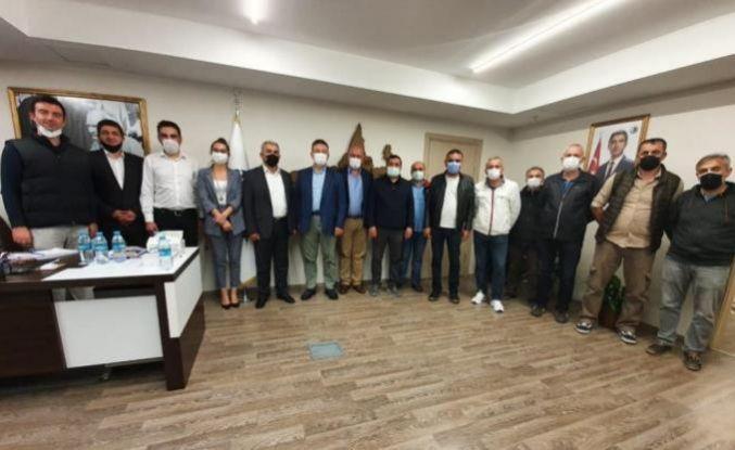 Kartal Belediyesi'nde Kadrolu İşçiler İçin Toplu İş Sözleşmesi İmzalandı