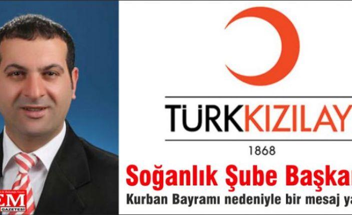 Murat Çalış'ın bayram mesajı