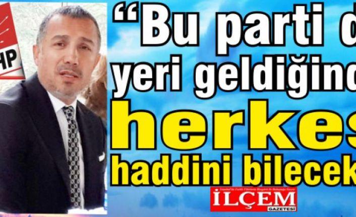 "Mimar Hüseyin Karakaya ""Kartal dibe vurmuştur!"""