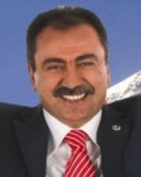 Üşüyorum! Muhsin Yazıcıoğlu