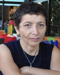 Dr. Birsen Tursun Demirel CHP Kartal belediye başkan aday adayı