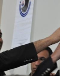 Kemal Berk Çekiçle Ak Parti'li Meclis üyesinin kafasına vurdu!