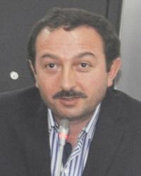 Metin Bektaş Kartal Belediye Meclisinde  konuştu