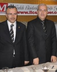 Kartal Oda Başkanları İlçem'de canlı yayında buluştular.